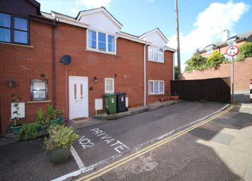 Thumbnail 3 bed semi-detached house for sale in The Bartons, Honiton Road, Exeter