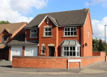 Thumbnail 6 bed detached house to rent in Wych Elm Drive, Leamington Spa
