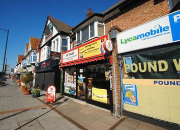 Thumbnail 2 bed flat for sale in London Road, Westcliff On Sea, Essex