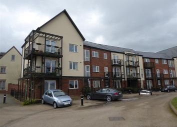 Thumbnail 2 bed flat for sale in Smallhill Road, Lawley Village, Telford
