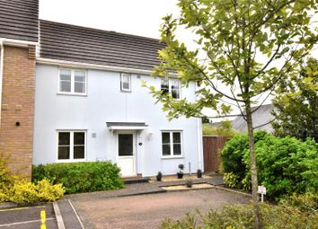 Thumbnail 2 bed end terrace house for sale in Holm Drive, Dunmow