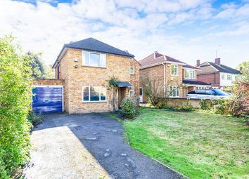 Thumbnail 4 bed detached house for sale in Fairview Road, Stevenage