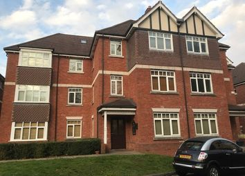 Thumbnail 3 bed flat for sale in Darwin House, Wake Green Road, Birmingham