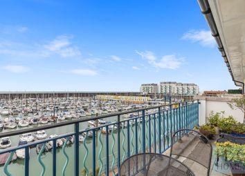 Merton Court, Brighton Marina Village, Brighton BN2. 3 bed flat