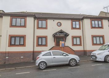 Thumbnail 1 bedroom flat for sale in Nags Head Hill, St. George, Bristol