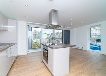Thumbnail 2 bed flat to rent in Lawrie Reilly Place, Edinburgh