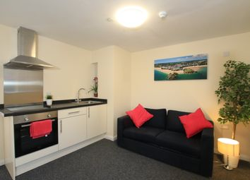 Thumbnail Studio to rent in Spring Gardens, Haverfordwest