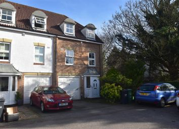Thumbnail 3 bedroom semi-detached house to rent in Pine Gardens, Horley