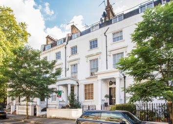 Thumbnail 1 bed flat to rent in St. Marys Terrace, London