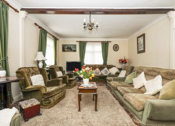 Thumbnail 4 bed detached house for sale in The Bungalows, Whitehouse Road, Harworth, Doncaster