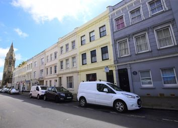 Thumbnail 3 bedroom flat for sale in Silchester Road, St Leonards-On-Sea, East Sussex