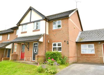Thumbnail 2 bed end terrace house for sale in Nell Gwynn Close, Shenley, Radlett