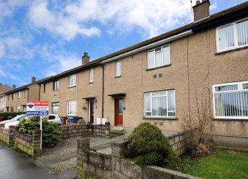 Thumbnail 3 bed terraced house for sale in Balunie Drive, Dundee