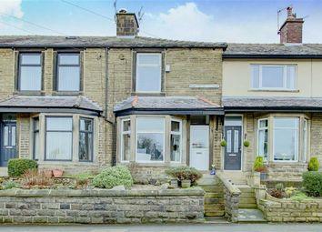 Thumbnail 2 bed terraced house for sale in Hawthorne Terrace, Foulridge, Lancashire