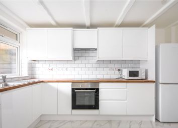 Thumbnail 3 bed flat to rent in Guerin Square, Bow, London