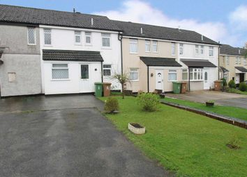 Thumbnail 3 bed terraced house for sale in Hessary Drive, Roborough