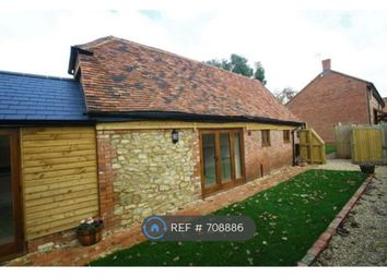 Thumbnail 2 bed bungalow to rent in White Horse Mews, Thame