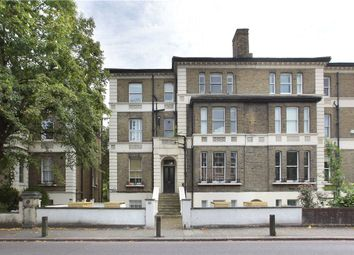 Thumbnail 2 bed flat to rent in Spencer Court House, 47-49 North Side Wandsworth Co, Wandsworth, London