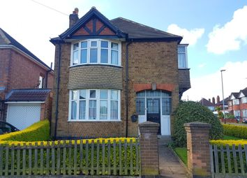 Thumbnail 3 bed detached house to rent in Wavertree Drive, Belgrave, Leicester