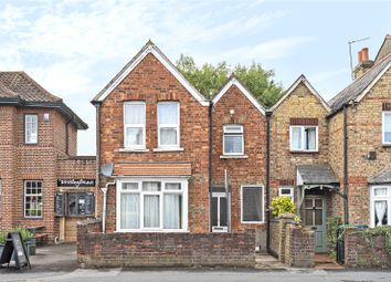 Thumbnail 5 bed semi-detached house for sale in Marston Road, Marston, Oxford