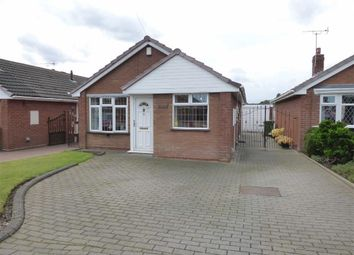 Thumbnail 2 bed detached house for sale in Stoneyfields Close, Cannock, Staffordshire