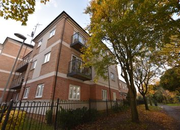 Thumbnail 2 bed flat for sale in Whistler Court, Cezanne Road, Garston