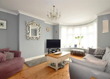 Thumbnail 3 bedroom semi-detached house for sale in Brighton Road, Newhaven, East Sussex