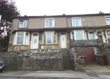 Thumbnail 3 bed terraced house for sale in Railway Street, Nelson, Lancashire