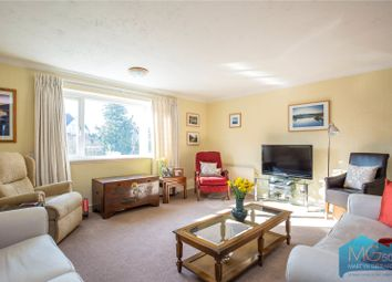 Thumbnail 3 bedroom terraced house for sale in Franklin Close, Whetstone, London