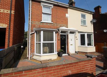 Thumbnail 2 bed property for sale in Hampton Road, Ipswich