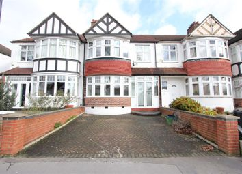 4 bed terraced house for sale in South Norwood Hill, London SE25