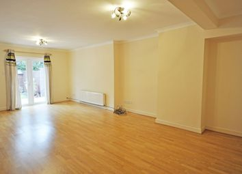 Thumbnail 4 bed terraced house to rent in Washington Road, Barnes