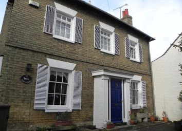 Thumbnail 3 bedroom detached house to rent in High Street, Saffron Walden