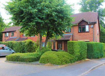 Thumbnail 2 bed maisonette for sale in Britten Close, Ash
