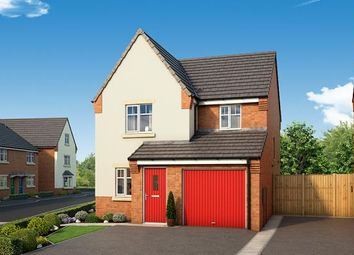 "Thumbnail 3 bed property for sale in ""The Poplar At The Willows, Dudley"" at Middlepark Road, Dudley"