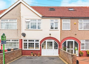 Thumbnail 4 bed terraced house for sale in Tufnail Road, Dartford