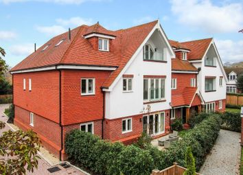 Thumbnail 2 bed flat for sale in Chestnut House, Cranley Road, Guildford