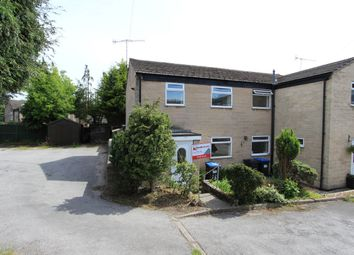 2 bed semi-detached house for sale in Riber View Close, Tansley DE4