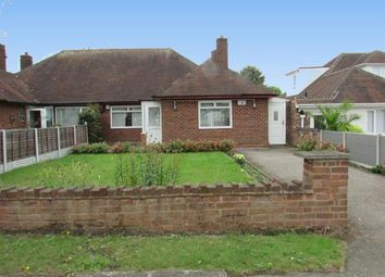 Thumbnail 5 bed semi-detached bungalow to rent in Plants Brook Road, Sutton Coldfield, West Midlands