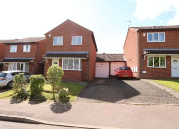 Thumbnail 3 bed detached house for sale in Attingham Hill, Great Holm, Milton Keynes