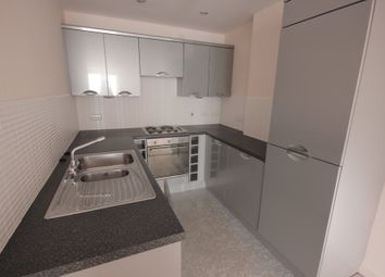 Thumbnail 2 bed flat to rent in Bramall Lane, Sheffield