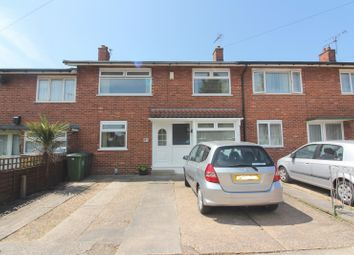 Thumbnail 3 bed property for sale in King's Road, Gorleston