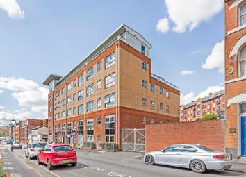Thumbnail 2 bed flat to rent in Point 3, 42 George Street, Birmingham