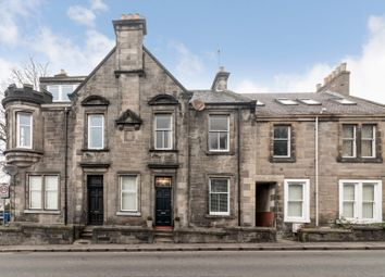 Thumbnail 2 bed flat for sale in 84 Pittencrieff Street, Dunfermline
