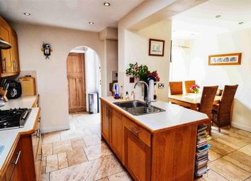Thumbnail 3 bed semi-detached house to rent in All Saints Road, Kings Heath, Birmingham