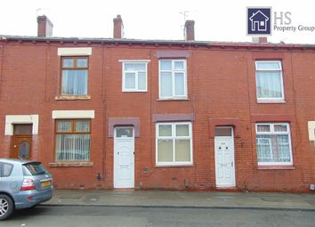 Thumbnail 4 bed terraced house for sale in Abson Street, Chadderton, Oldham