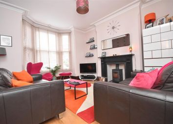 Thumbnail 5 bed semi-detached house for sale in Loughborough Road, West Bridgford, Nottingham