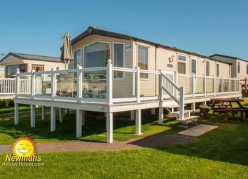 Thumbnail 2 bed detached bungalow for sale in The Spruces, Sandy Bay, Exmouth