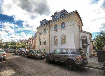 Thumbnail 1 bed flat to rent in Matham Road, East Molesey