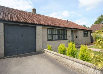 Thumbnail 2 bed detached bungalow for sale in Orchard Way, Keinton Mandeville, Somerton